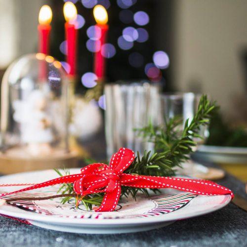 Buchaer Weihnachtsmenu